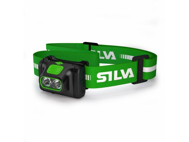 Silva Scout X Hoofdlamp